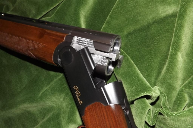 BERETTA 686 ULTRA LIGHT